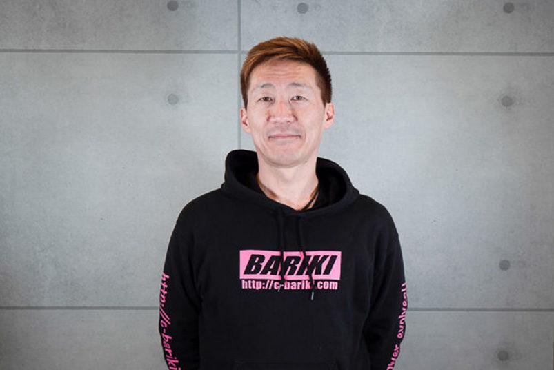 代表取締役 後藤久貴